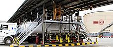 TSL Logistics Limited
