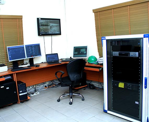 TSL Station