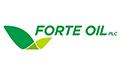 Forte oil logo