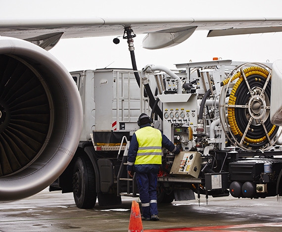 Aviation services 1