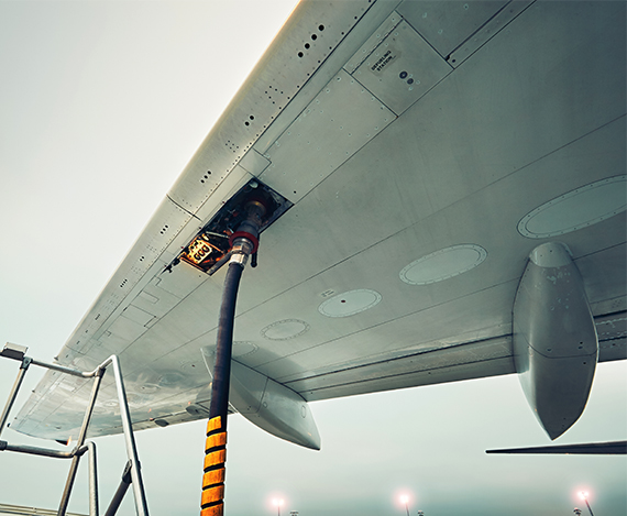 Aviation services 2